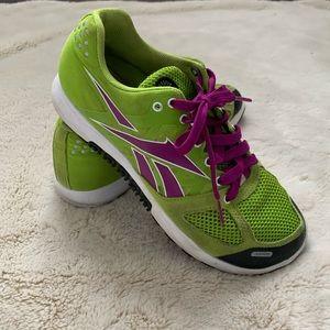 Reebok Nano Shoes